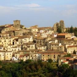 Altomonte, Cosenza in Calabria